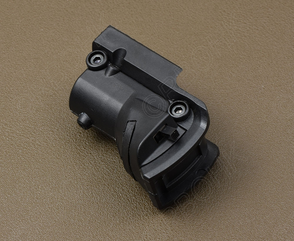 Tactical Pistol Red Dot Laser For Glock 17 22 23 25 27 28 43 Rear Sight M3413-2