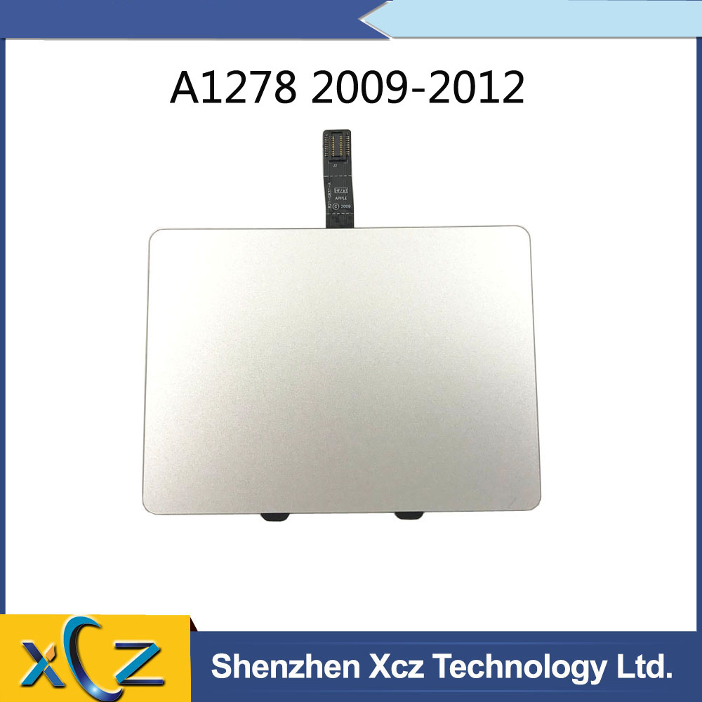 """Apple Macbook Pro Unibody A1297 17/"""" Touchpad Trackpad 2009 2010 2011 No Cable"""