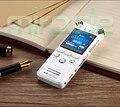 NiNTAUS A50 Digital Audio Voice Recorder Pen 16GB Dictaphone HD Telephoto  MP3 Player Grabadora DE Voz Espia Dictaphone BLACK