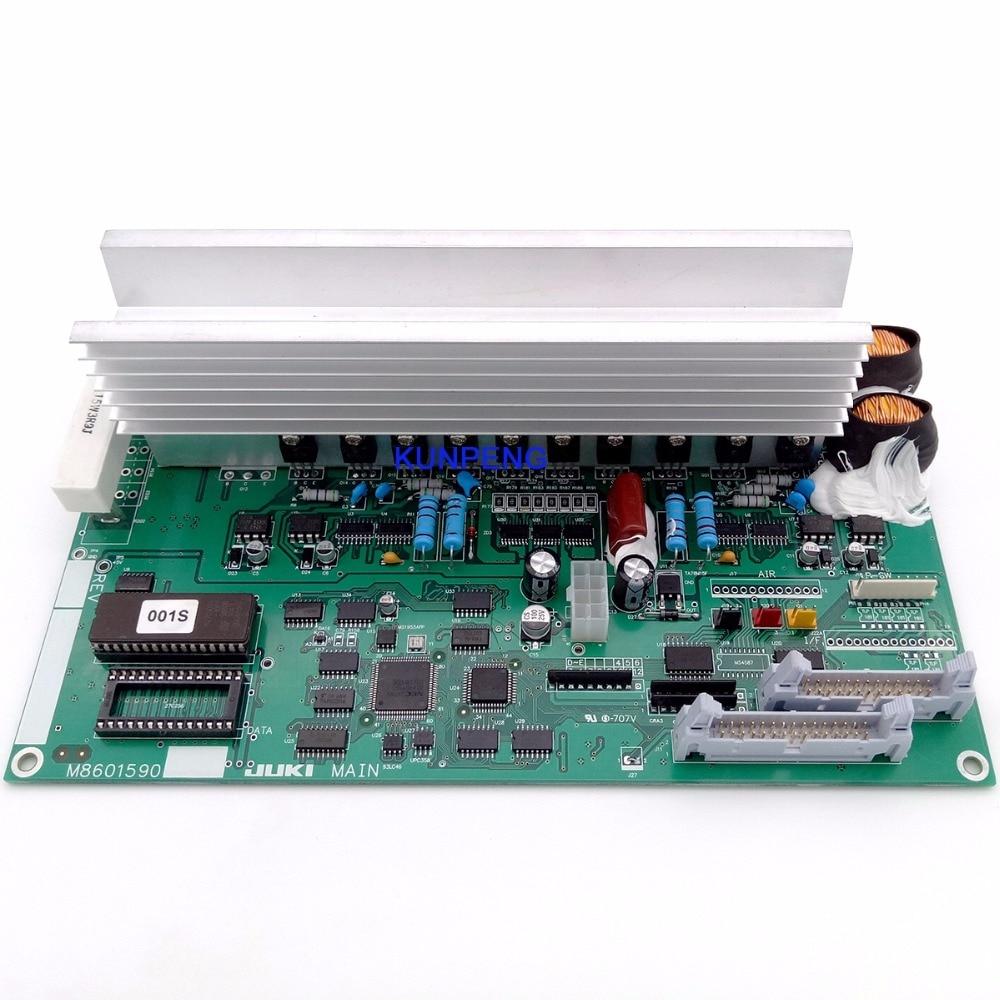 1PCS #M8601-590-AA0 MAIN CIRCUIT BOARD ASM Fit For JUKI LK-1900