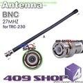 5 шт. / лучшая цена OEM радио антенна с BNC 27 мГц антенна для TK310 TK320 27 мГц антенна