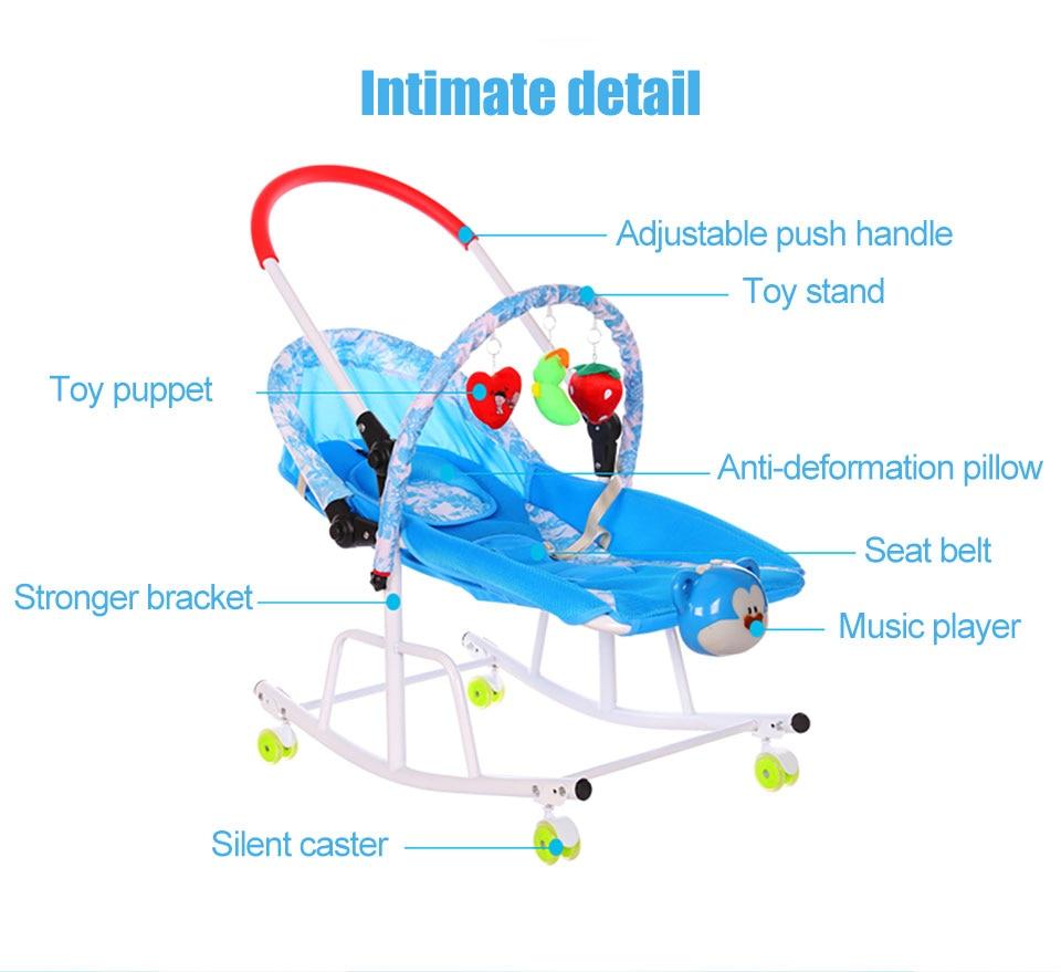 HTB1nQrXbjnuK1RkSmFPq6AuzFXa6 IMBABY Baby Cradle Baby Rocking Chair For Children With Music Player Baby Swing Chair Child Swing Bassinet Baby Rocking Chair
