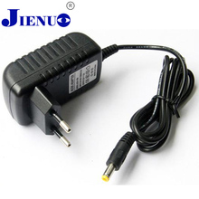 DC12V  2A EU specification power adapter security camera accessories, 100-240V input, 50/60hz