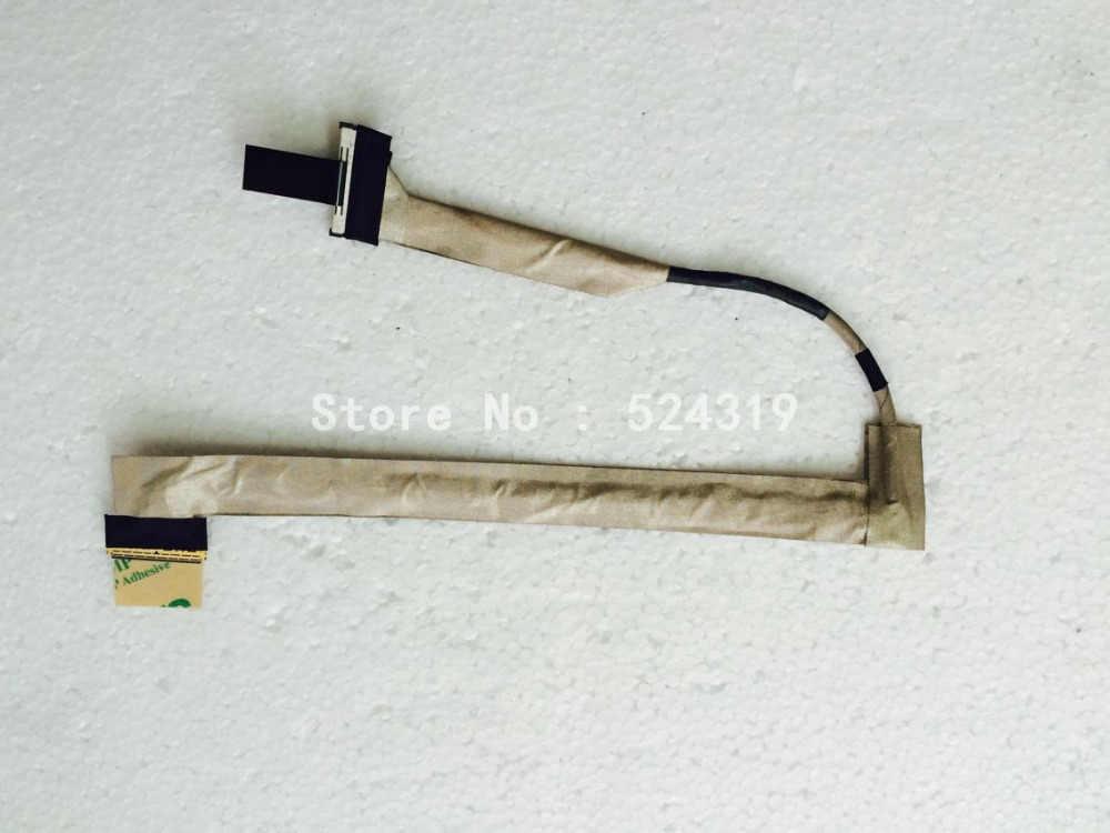 كمبيوتر محمول جديد LCD كابل لديل 1545 PP41L 50.4aq08.001 0R267J
