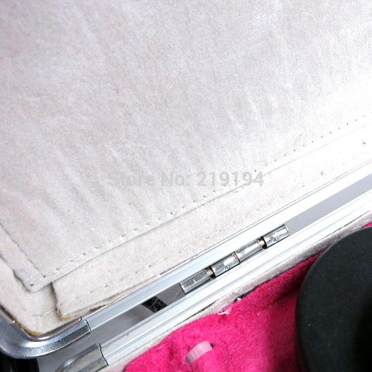 Boîte de chauffage massge en pierre, 220 V et 110 V pierre chaude pour massage SPA (seul cas, non compris les pierres) - 2
