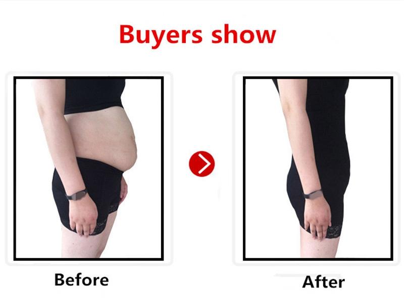 slimming effect