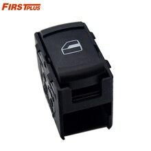 3B0959855B Боковая кнопка включения стеклоподъемника для Volkswagen Golf MK4 Passat B5