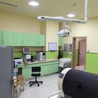 TDOUBEAUTY 36 W KD 2012D 2 потолочный светодиодный светильник хирургические лампа для медицинского осмотра бестеневая лампа животного офиса лечения