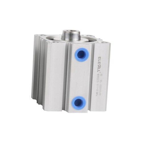 CQ2B50*40 Pneumatic Cylinder Standard разъем на cq vd5005w