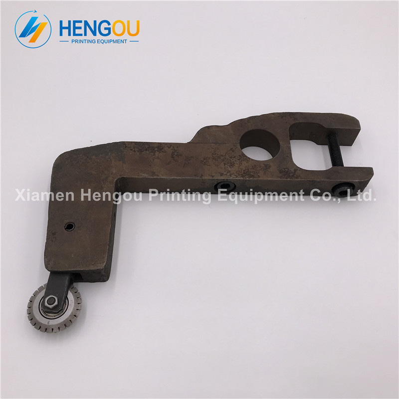 3 Pieces New delivery Hengoucn gto spare parts Holder for gto numbering unit GTO Support цены онлайн