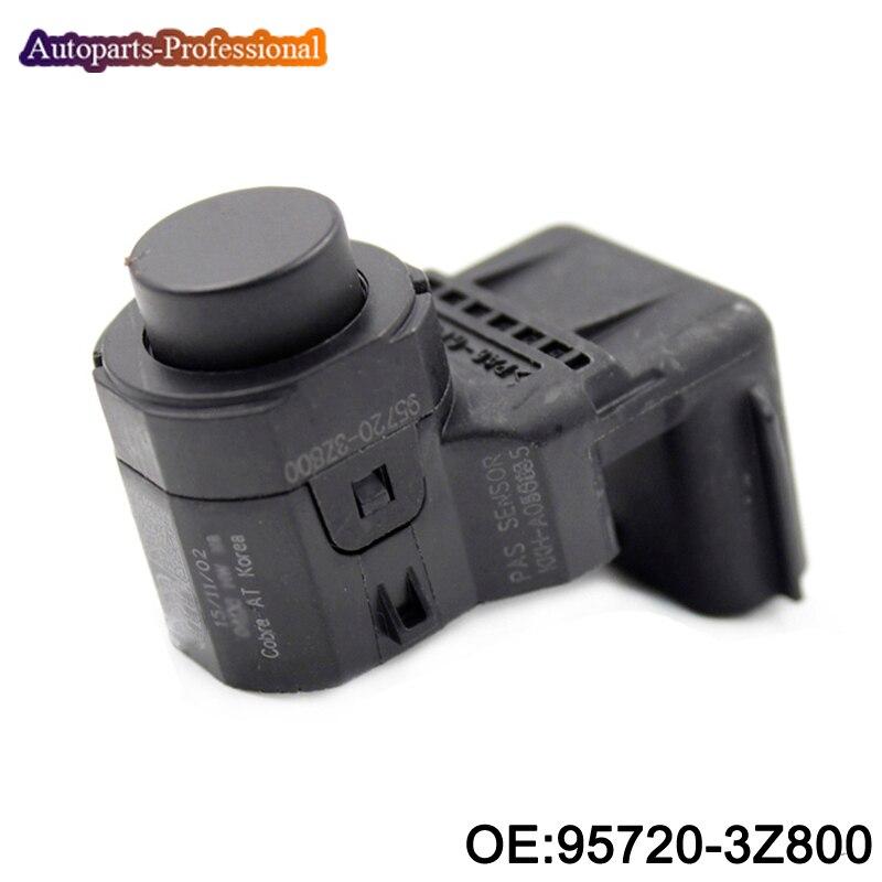 Nowy samochód czujnik ultradźwiękowy czujnik pdc czujnik parkowania dla Hyundai Kia 95720-3Z800 957203Z800 Auto części