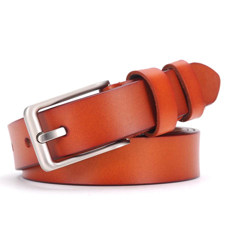 Classic Women Leather   Belt   Fashion women   belt   New women waistband Fashion women strape,Pin Buckle   Belt   width:2.3cm
