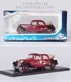1:43 сплава модели автомобилей штучной упаковке моделей автомобилей Украшения ди trøen 1938 классических автомобилей