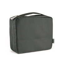 Business Male Travel Storage Cosmetic Bag Men Trip Organizer Portable Wash Bag Travel Goods Storage Toiletry