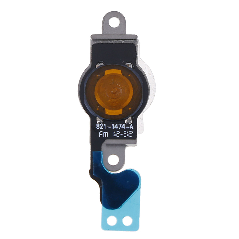 Home Button Assembly Flex Cable Repair Parts For IPhone 5