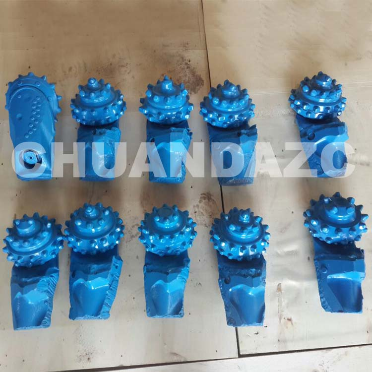 tricone palm bit / oil palm cutter/Roller cone cutters / tricone bits cutters / tricone cutters utilization of palm oil mill wastes