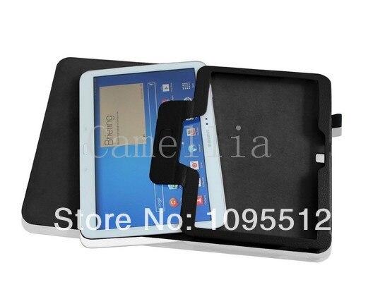 CucKooDo Folio Slim kožna torbica za Samsung Galaxy Tab 3 P5200 10.1 - Dodaci za tablet - Foto 4