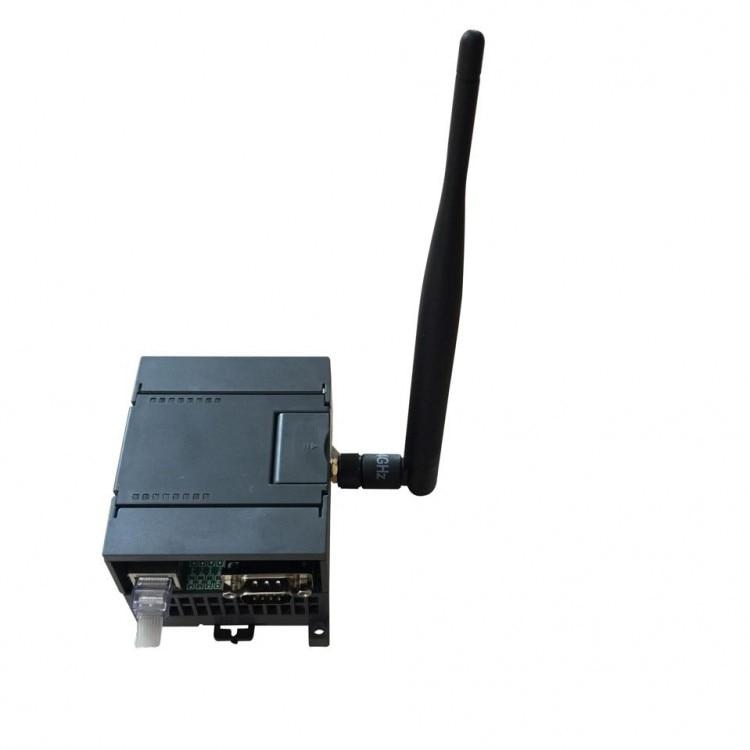 цена на PLC programming module wireless WIFI wireless transmission cross-regional programming