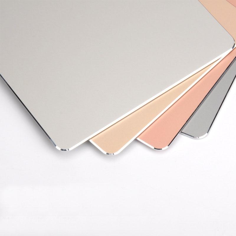 Luxe Aluminium Metalen Slanke Grote Game Muismat PC Computer Laptop - Computerrandapparatuur - Foto 5