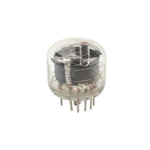 Image 4 - GHXAMP Single Tube Glow Clock QS30 1 SZ30 1 nixie clock RGB LED Audio Electronic Accessories DC5V USB