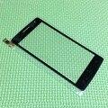 100% Лучший Новый Рабочий THL 2015 Датчик Сенсорная Панель экран Digitizer Для THL 2015 Мобильный Телефон Запчасти Черный белый