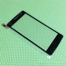 100% Best Working New THL 2015 Sensor Glass Panel Touch Screen Digitizer For THL 2015 Mobile Phone Repair Parts Black White