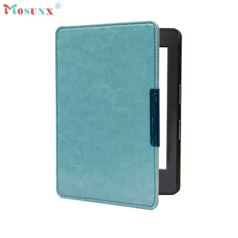 Подробнее о mosunx Hot Selling Magnetic Auto Sleep PU Leather Cover Case For Amazon Kindle New 2016 (8th Generation) 6 inch +Free Gift mosunx hot selling magnetic auto sleep pu leather cover case for amazon kindle new 2016 8th generation 6 inch free gift