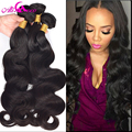 Mink Brazilian Body Wave 3 Bundles Brazilian Virgin Hair Body Wave Rosa Hair Products 7A Unprocessed Virgin Brazilian Body Wave