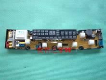Chuangwei washing machine board xqb50 31s xqb55 827s original motherboard ncxq qs07j