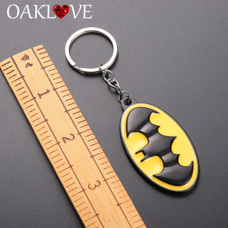 Batman Mask Keychain (6)