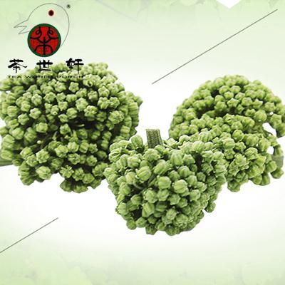 Organic Ginseng Flower Tea 2