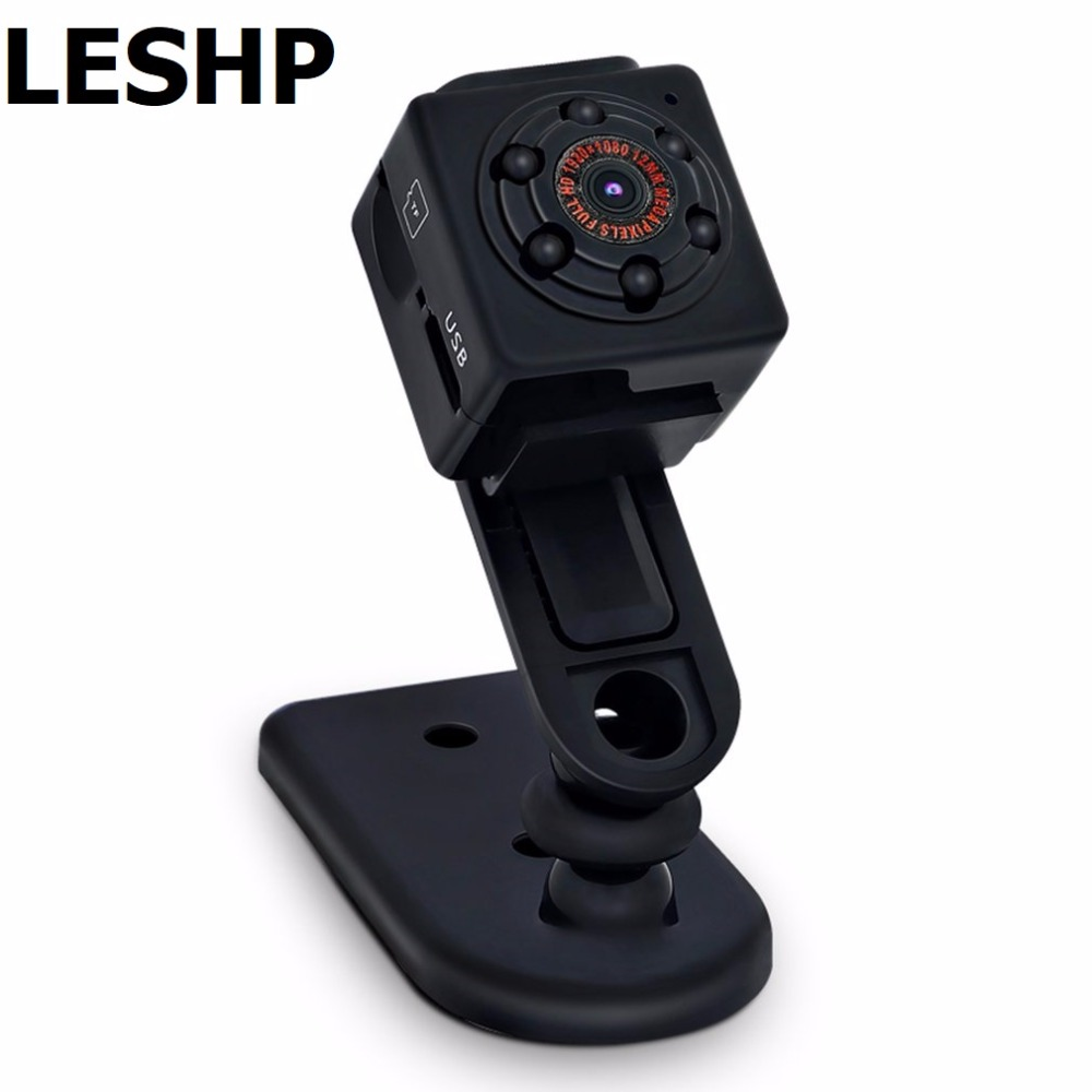 HD 1080P Mini Cam Security Camera Motion Detection Video Surveillance Camcorder Night Vision Loop Recording 3 in 1 USB CableHD 1080P Mini Cam Security Camera Motion Detection Video Surveillance Camcorder Night Vision Loop Recording 3 in 1 USB Cable