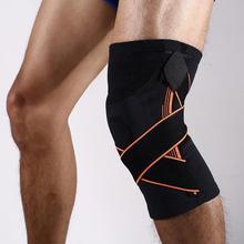 Демпфирования силикагель противоскользящие весна давления сохранение колено Защитное снаряжение протектор