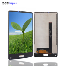 For Homtom S9 Plus LCD Display Touch Screen Assembly Phone Parts For Homtom S9 Plus Display Screen LCD  Free Tools цена 2017