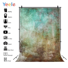 Yeele Professional Camera Photography Backdrop Grunge Wall Vintage Wedding Portrait Photographic Backgrounds For Photo Studio 10x20ft fantasy tye die muslin photographic backdrop camera fotografica unique wedding cloth backgrounds for photo studio blue