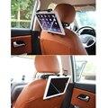 """7 """"-12"""" Держатель таблетки Заднем Сиденье Автомобиля для iPad Mini 4 3 2 tablet стенд tablet автомобильный держатель для планшетных samsung для xiaomi mi pad 2"""