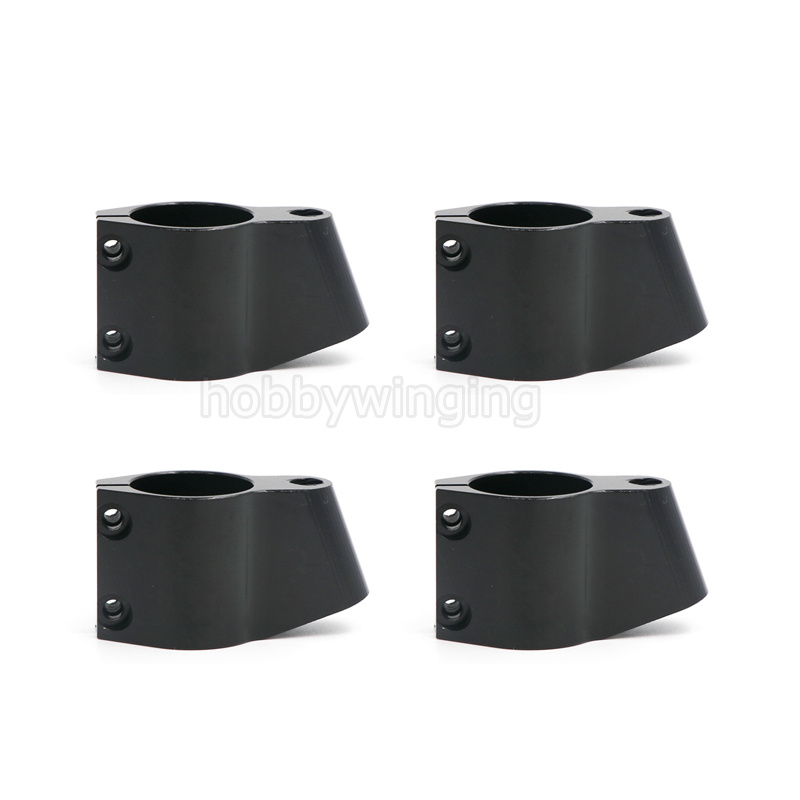 4 pcs Agriculture drone Water Tank Aluminum alloy fixed parts pastoralism and agriculture pennar basin india