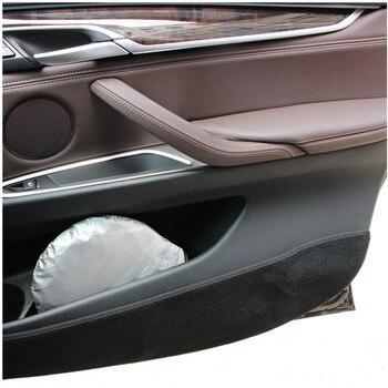 Pára Brisa Dianteiro do carro Para BMW F30 F10 F20 E60 E61 E91 E92 E93 F07 G30 X1 X3 X4 Proteção viseira escudo Tampa Acessórios