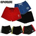 Pantalones cortos para hombres con Oro y casa de máquinas, pantalones cortos de fitness y culturismo y entrenamiento, 100% algodón de alta calidad de fitness musculación hombres