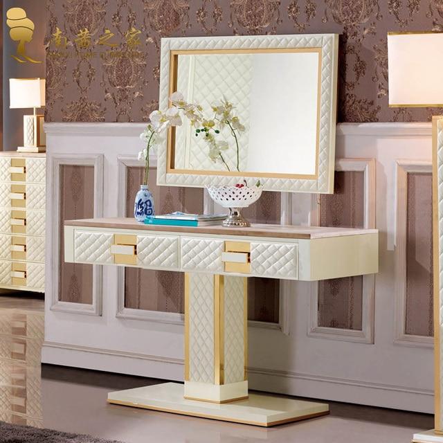 Design italiano mobili di alta qualità hotel mobili consolle con ...