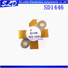 Free Shipping  2pcs/lot SD1446 MICROWAVE TRANSISTORS HF/VHF APPLICATIONS new and original in stock