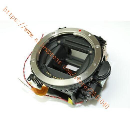 90% nouvelle caméra petite boîte principale pour Canon 70D miroir corps obturateur pièce de réparation de remplacement
