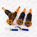 For Honda Accord 03-07 Acura 04-08 Coilovers Suspension Shocks Struts Springs Shock Absorbers Struts Full Assembly Coilover