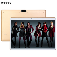 moocis 10 3G Phone Call Android10 inch Tablet pc Octa Core Android 5.1 2GB RAM 32GB ROM WiFi GPS Bluetooth FM Tablets