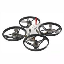 KINGKONG/LDARC ET מקסימום 185mm 4 אינץ 3 4 S FPV מירוץ Drone PNP F4 טיסה בקר OSD 20A Blheli_S ESC 1200TVL מצלמת 5.8G 25 ~ 200 mW