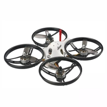 KINGKONG/LDARC ET MAX 185mm 4 Inch 3 4 S FPV Racing Drone PNP F4 Vlucht Controller OSD 20A Blheli_S ESC 1200TVL Cam 5.8G 25 ~ 200 mW