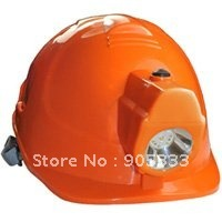 New Led Safety Cap Lamp Cap Light Free Shipping