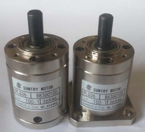 Image 2 - Quality 36mm Planetary reducer gearbox Diameter 36mm Used with dc motor / Square For Step Motor