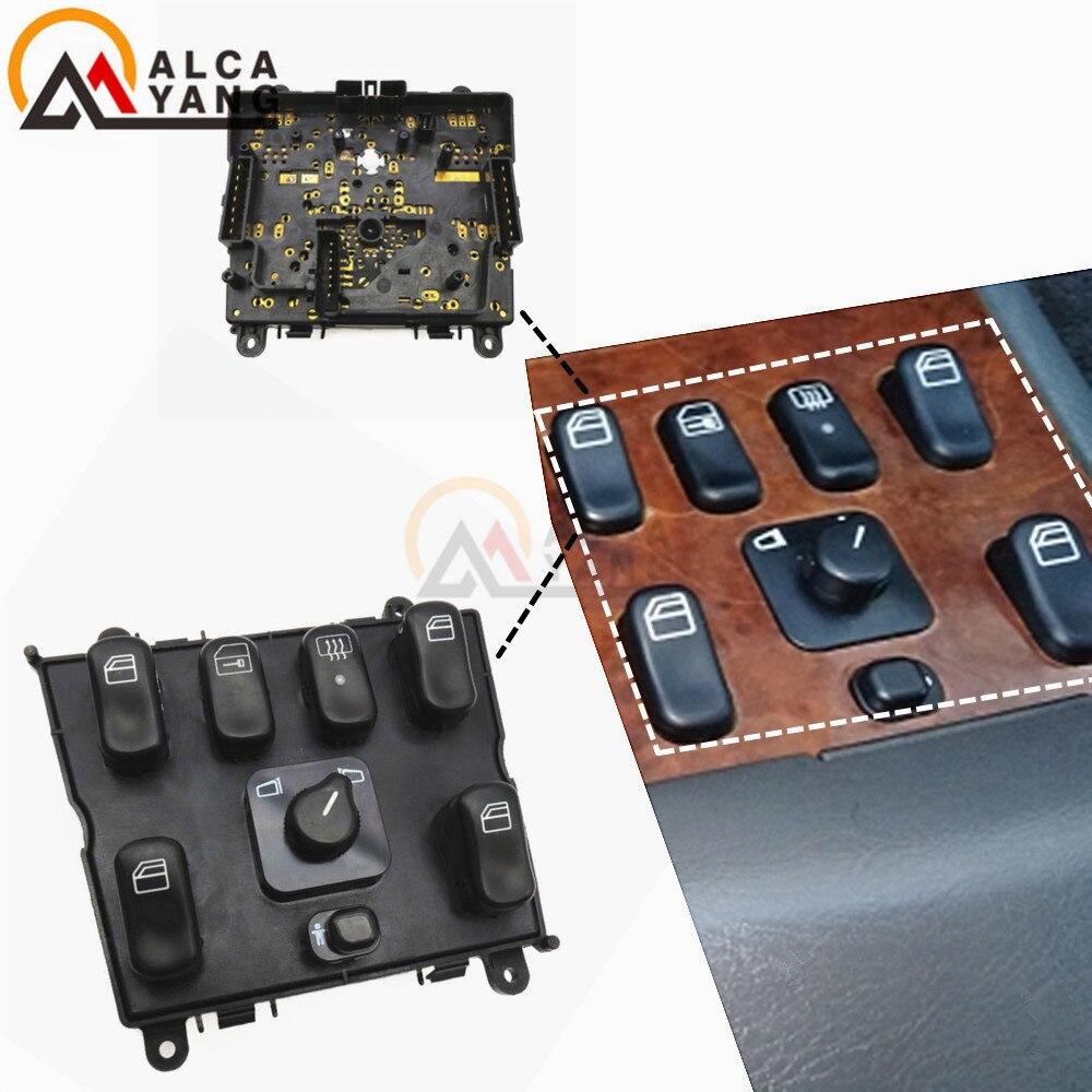 HOT SALE] Power Master Window Regulator Control Switch