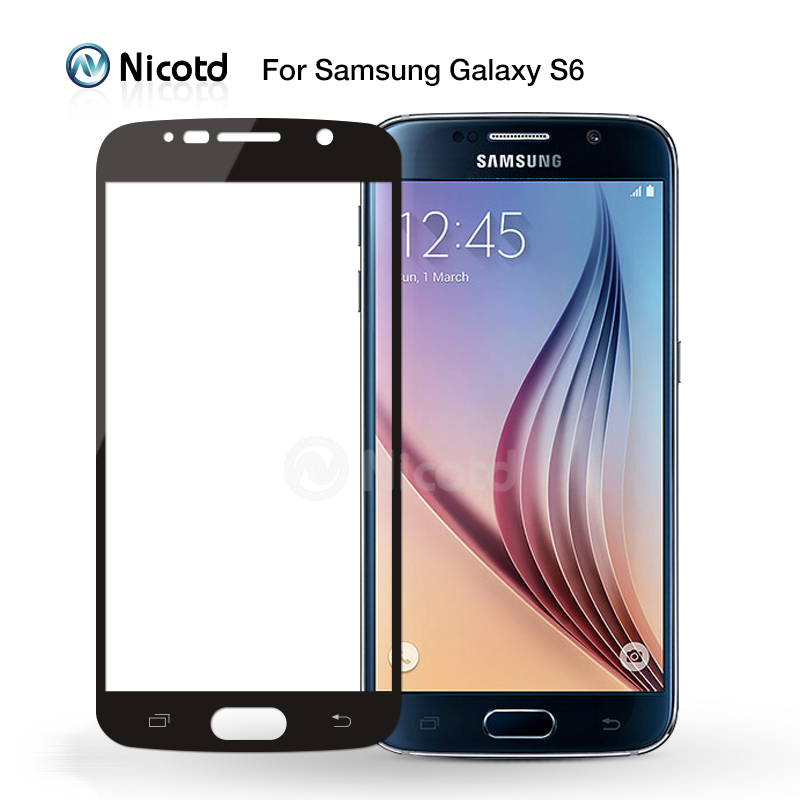 Samsung Galaxy S6-